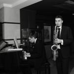 svatební hudba, hudba na svatbu, svatební saxofon