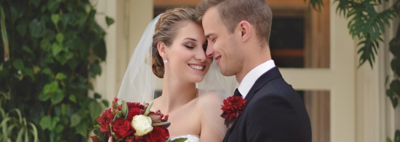 Koordinace svatebního dne