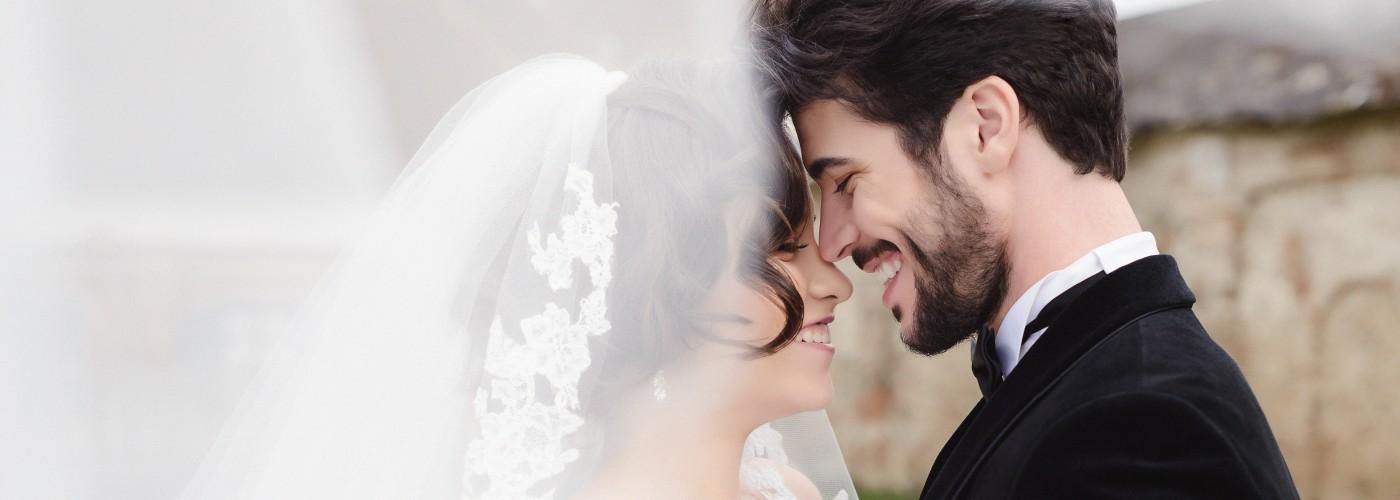 Organizace svatby na klíč