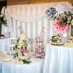 svatební sweet bar
