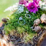 svatební hostina, svatba ve stodole, rustikální svatba, svatba na statku, lesní svatba