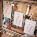 zasedací pořádek na svatbu, svatební hostina