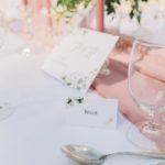 dekorace svatba