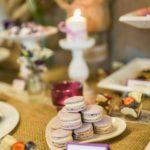 sweet bar na svatbu