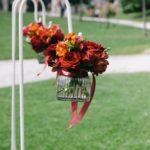zápich na vázy